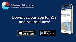 Marine-Pilots.com App