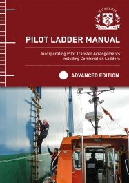 Pilot Ladder Manual - Advanced
