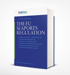 The EU Seaports Regulation (Hardcover)