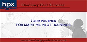 Hamburg Port Services