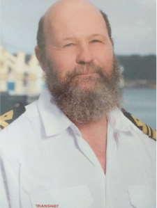 Marine Pilot Ziggy Duwe