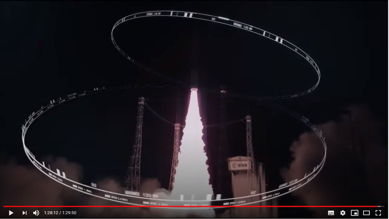 Watch launch video on YouTube