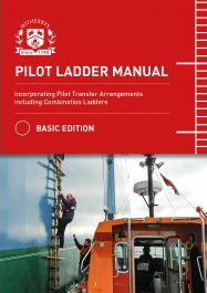 Pilot Ladder Manual - Basic