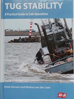 Tug Stability - A practical Guide to safe Operations