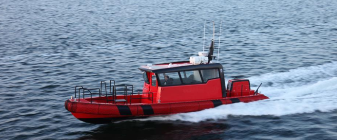 Category 'Used Pilot Boats'